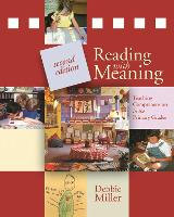 Reading with Meaning: Teaching Comprehension in the Primary Grades (Paperback)