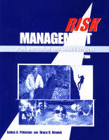 Risk Management for Park, Recreation and Leisure Services (Paperback)