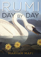 Rumi, Day by Day (Paperback)