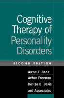 Cognitive Therapy of Personality Disorders (Hardback)