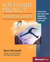 Software Project Survival Guide (Paperback)