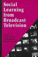 Social Learning from Broadcast Television (Hardback)