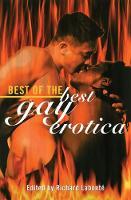 Best of the Best Gay Erotica (Paperback)