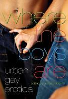 Where the Boys are: Urban Gay Erotica (Paperback)