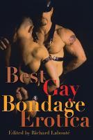 Best Gay Bondage Erotica (Paperback)