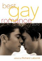 Best Gay Romance 2010 (Paperback)
