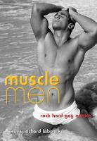 Muscle Men: Rock Hard Gay Erotica (Paperback)