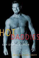 Hot Daddies: Gay Erotic Fiction (Paperback)