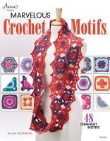 Marvelous Crochet Motifs (Paperback)
