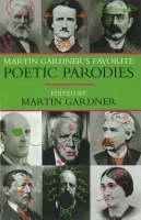 Martin Gardner's Favorite Poetic Parodies (Hardback)