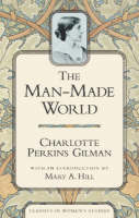 The Man-Made World (Paperback)