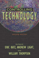 Controlling Technology: Contemporary Issues (Paperback)