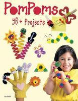 PomPoms (Paperback)
