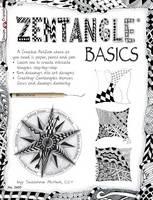 Zentangle(R) Basics (Paperback)
