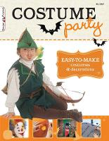 Costume Party Book (Paperback)