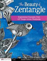 Beauty of Zentangle (Paperback)