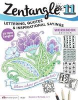 Zentangle 11, Workbook Edition (Paperback)