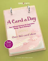 A Card a Day (Paperback)