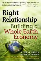 Right Relationship (Paperback)