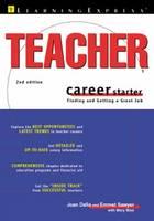 Teacher Career Starter (Paperback)