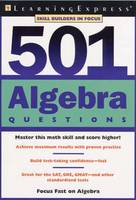501albegra Questions and Answers (Paperback)