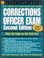 Corrections Officer Exam (Paperback)