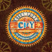 Steampunk City (Hardback)