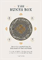 The Runes Box: Tools to Connect You to The Magic of The Universe - Contains: A Guide to Reading Runes and 36 Cards for Divination and Rune Magic - Mindful Practice Deck 1