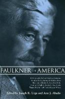 Faulkner in America (Hardback)