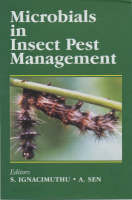 Microbials in Insect Pest Management (Hardback)
