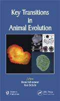 Key Transitions in Animal Evolution (Hardback)