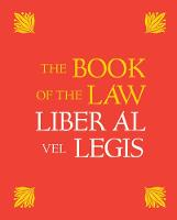 The Book of the Law (Hardback)