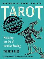 Tarot: No Questions Asked: Mastering the Art of Intuitive Reading Practical Techniques and Exercises from the Tarot Lady (Paperback)