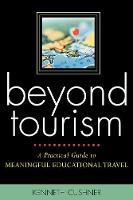Beyond Tourism