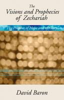 """Visions & Prophecies of Zechariah: """"The Prophet of Hope and of Glory"""": An Exposition (Paperback)"""
