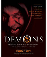 Demons (Paperback)