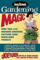 Joey Green's Gardening Magic (Paperback)