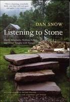 Listening to Stone (Hardback)