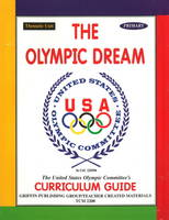 Olympic Dream: Primary (Paperback)