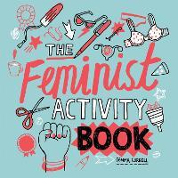 Feminist Activity Book (Paperback)