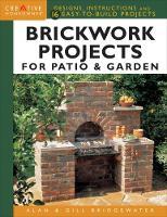 Brickwork Projects for Patio & Garden