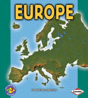 Europe: Pull Ahead Books - Continents (Paperback)