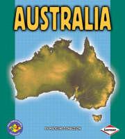 Australia: Pull Ahead Books - Continents (Paperback)