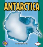 Antarctica - Pull Ahead Books - Continents No. 2 (Paperback)