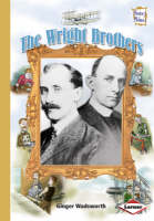 The Wright Brothers - History Maker Biographies No. 4 (Paperback)