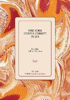 The York Corpus Christi Plays - TEAMS Middle English Texts Series (Paperback)