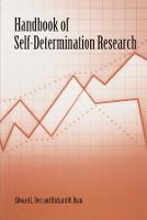 Handbook of Self-Determination Research (Paperback)
