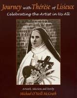 Journey with Therese of Lisieux (Hardback)