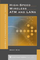 High-speed Wireless ATM and LANs - Mobile Communications Library (Hardback)