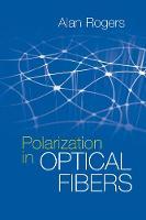 Polarization in Optical Fibers (Hardback)